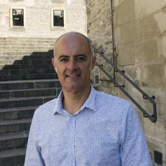 Josetxu Silgo Hernandez